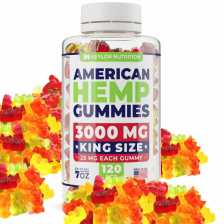 All You Need To Know AboutPure Hemp Oil Gummies. 5