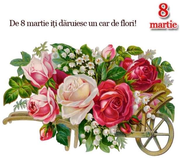 Ani Buchete Flori De Poze La Cu Multi