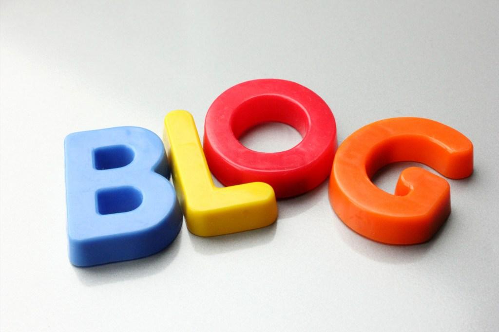 Membuat Blog