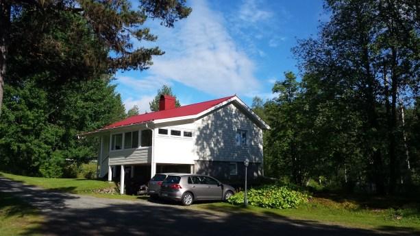 Villa Karin. Foto Stilla Dagar