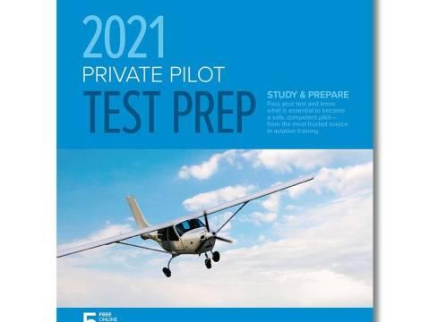 Test Prep (ASA) Private Pilot