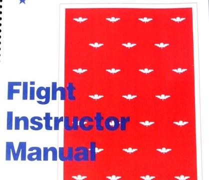 Flight Instructor Manual (BFA)