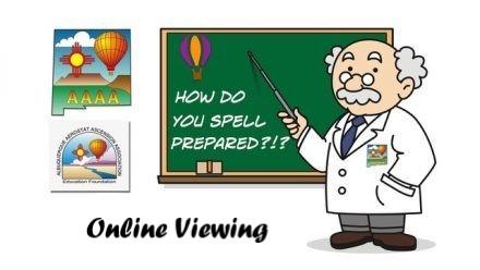 Safety Seminar 2021 (Video Showing)