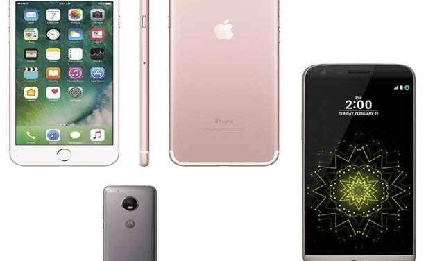 Best deals of Smartphones you will find in our Smartphones & Cell Phones store