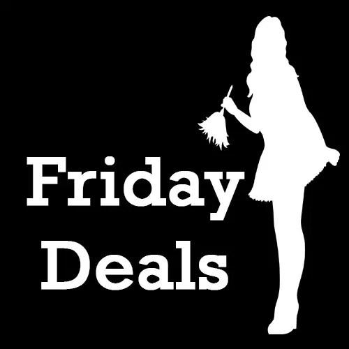 Black Friday 2017 Deals