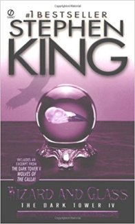 Stephen King - Wizard and Glass Audiobook