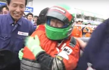Gr.A R32GT-R RACE
