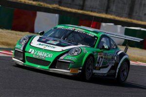 D'station Racing - D'ステーション レーシング