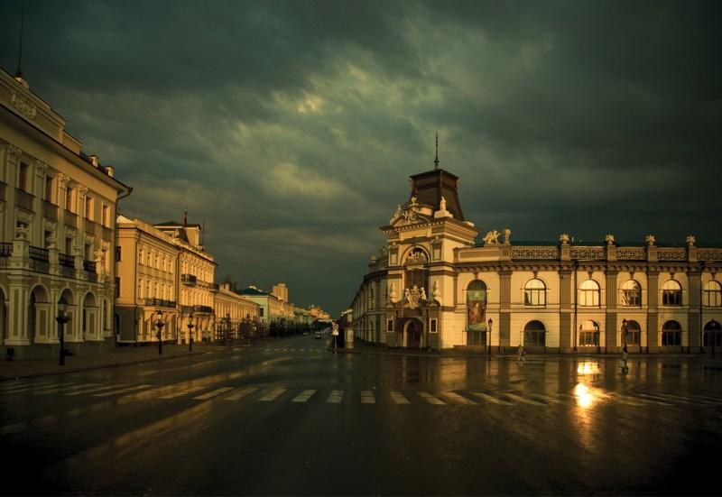 Moscú - galeria63