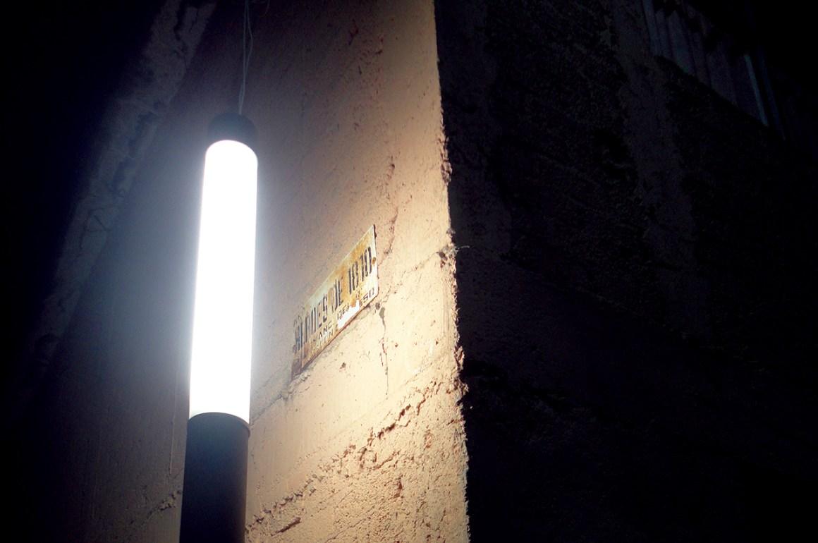 La luz segura: Cambio, convivencia y percepción. - galeria02_portada