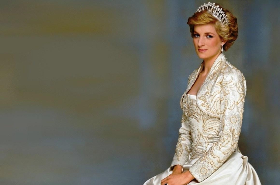 Mujeres que han trascendido en la historia - Diana Spencer, Princess of Wales 4