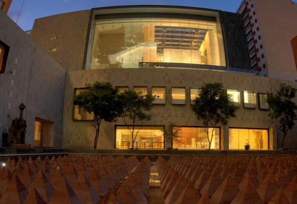 Visita los 10 mejores museos en la Ciudad de México - hotbook_imagen-3