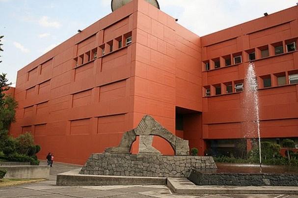 Visita los 10 mejores museos en la Ciudad de México - hotbook_imagen-6