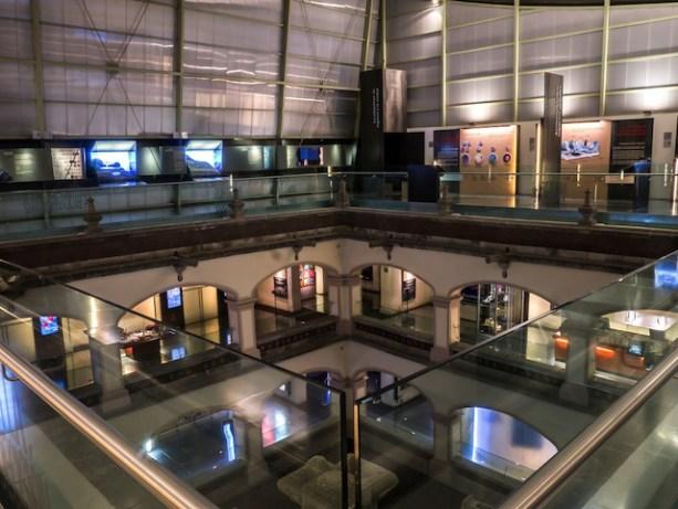 Visita los 10 mejores museos en la Ciudad de México - hotbook_imagen-7