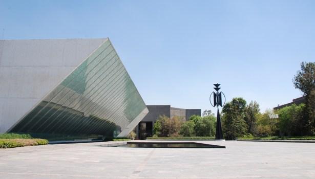 Visita los 10 mejores museos en la Ciudad de México - hotbook_imagen-8