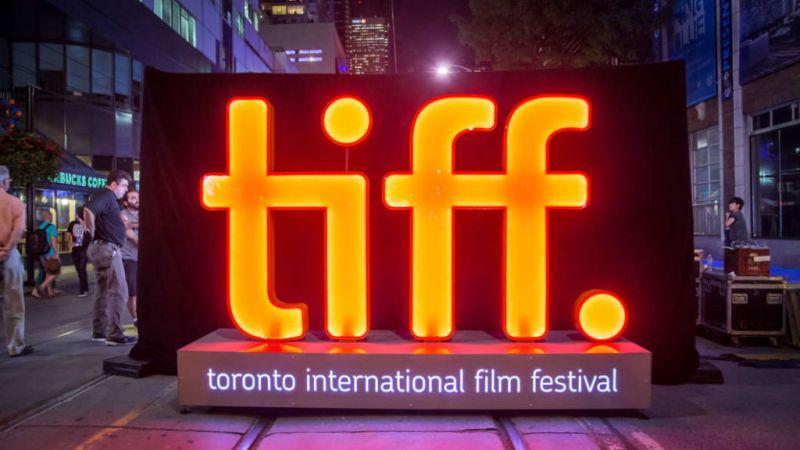 Los festivales más importantes del cine en el mundo - tiff