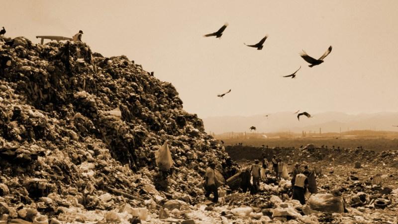 Waste Land - 10