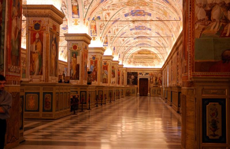 Museos que no debes dejar de visitar alrededor del mundo - hotbook-131