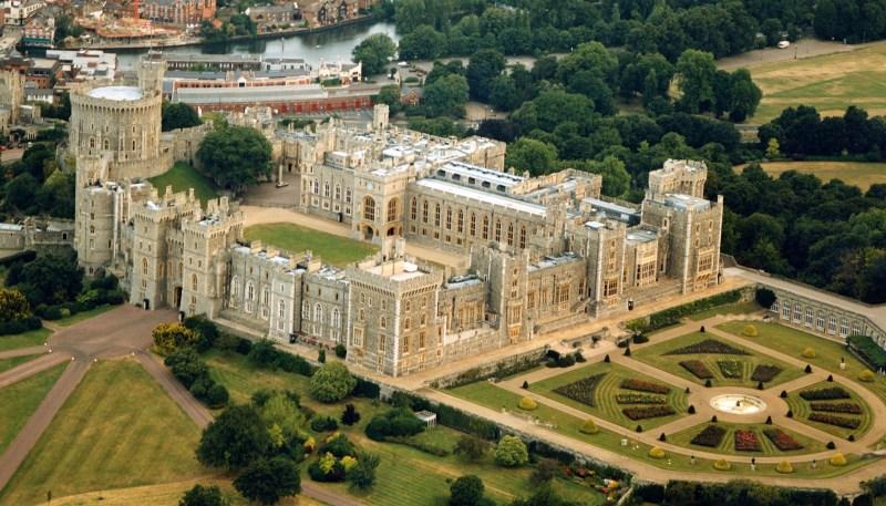 Impresionantes castillos alrededor del mundo - hotbook-161