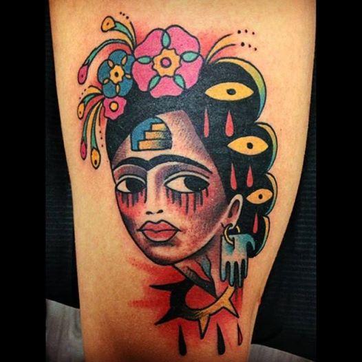 5 tatuadores mexicanos que debes conocer - hotbook-5