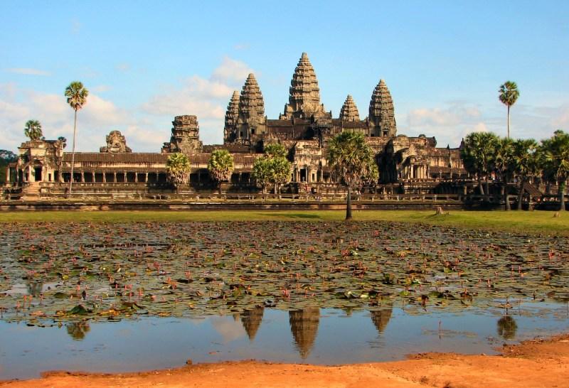 Impresionantes castillos alrededor del mundo - hotbook-611