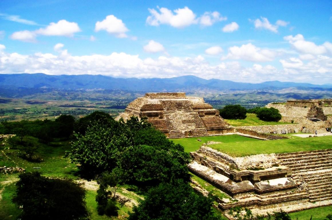 Un paseo por Oaxaca… - Monte_Alban_Oaxaca_Mexico2