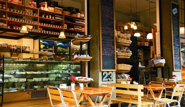 Restaurantes orgánicos en la Ciudad de México - hotbook-3