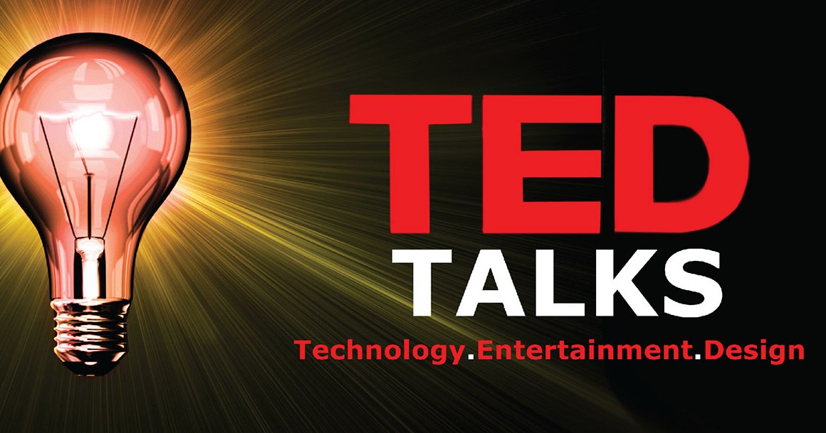 TED Talks que cambiarán tu vida - ted-talks-hotbook