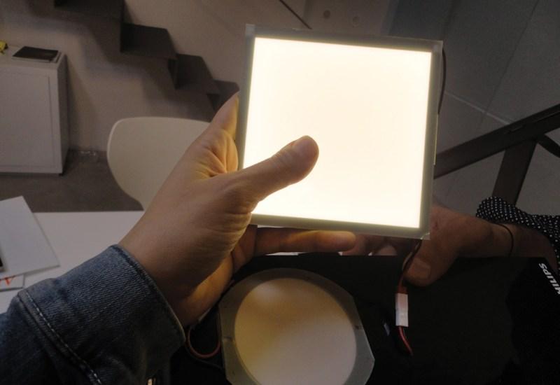 OLED…  ¿TECNOLOGÍA DECORATIVA? - galeria013-1024x704