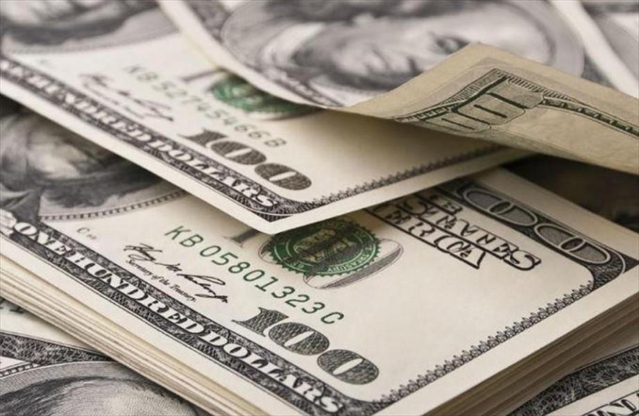 Consecuencias de un dólar más fuerte en los mercados emergentes - hotbook-1