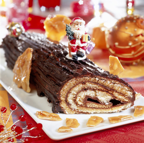 6 deliciosos platillos navide os que se comen alrededor for Platos principales franceses