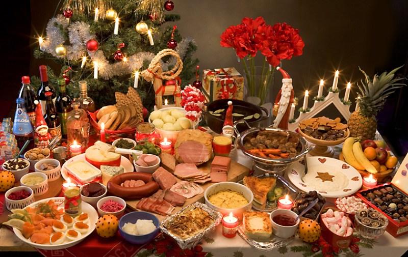 6 deliciosos platillos navideños que se comen alrededor del mundo - hotbook-613