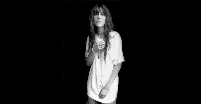 The Talks by Rolex - pattismith