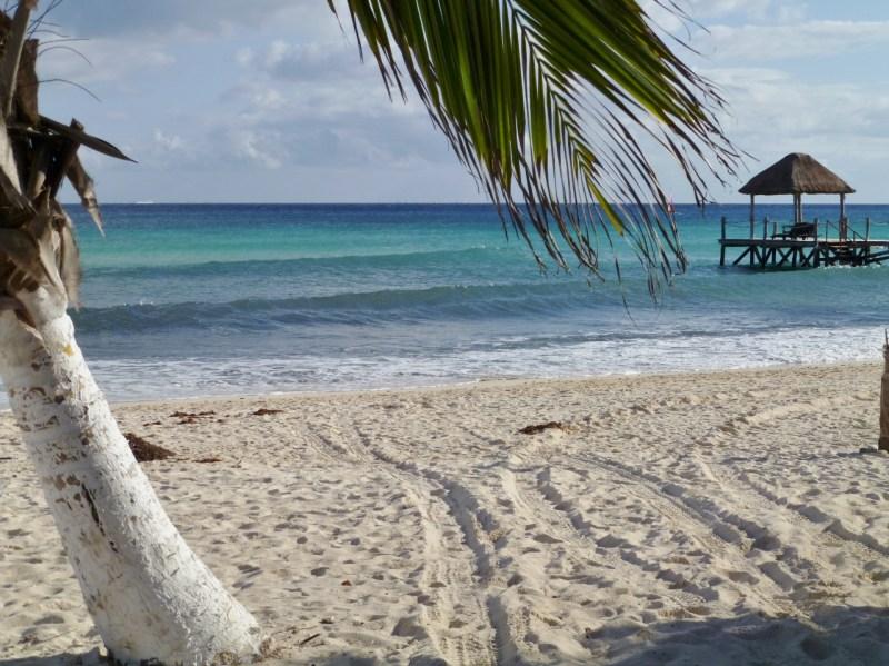 Las mejores playas de México - hotbook-111