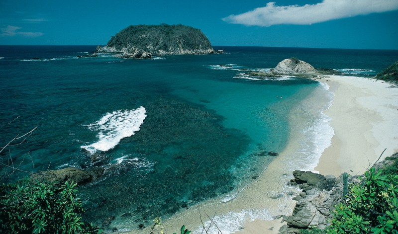 Las mejores playas de México - hotbook-12