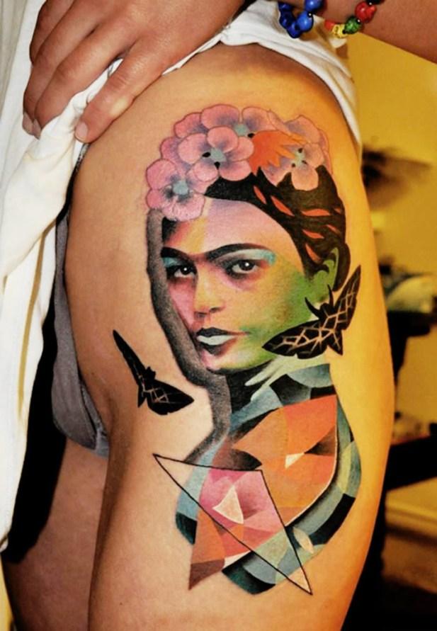 10 impresionantes tatuajes  - hotbook-7-709x1024