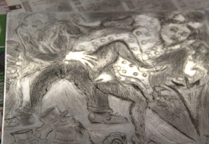 TOLEDO:  ENTREGA Y PASIÓN OAXAQUEÑA  - toledo_galeria01-1024x704