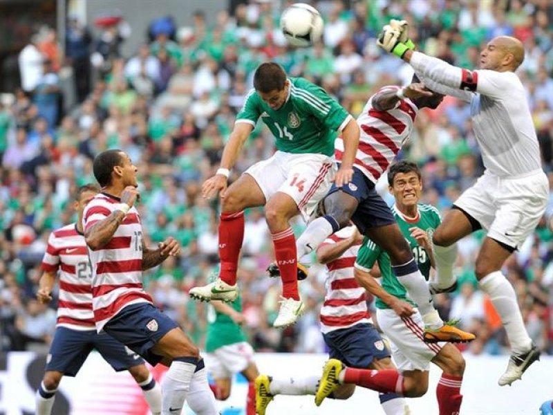 MÉXICO VS EUA: HOTFACTS - 5
