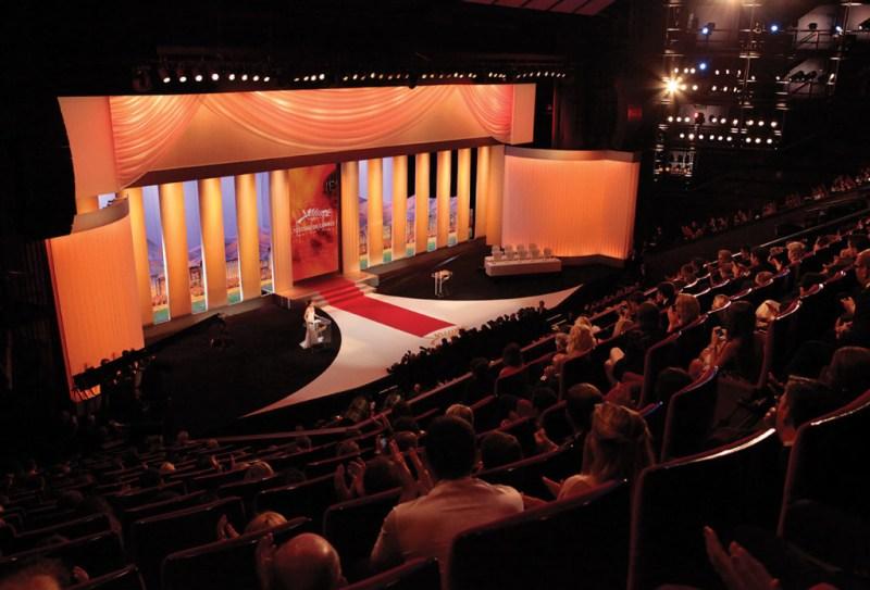 El Festival Internacional de Cine de Cannes - 041-1024x696