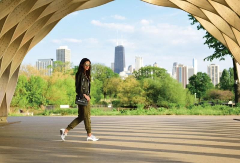 Chicago: Por donde andar para comer, comprar y pasear... - 8-1024x696