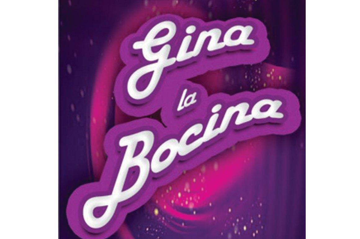 Gina la Bocina - gina