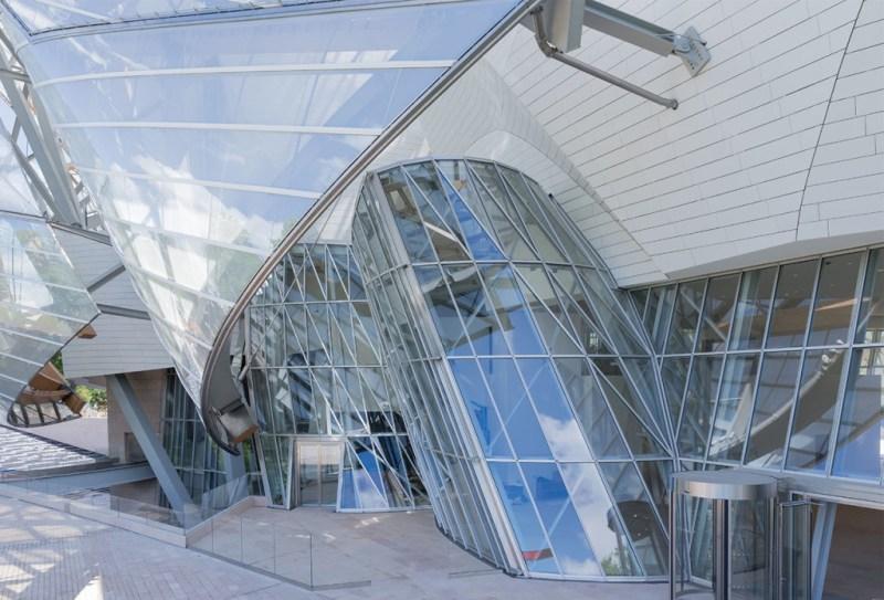 La Fundación Louis Vuitton - 0210-1024x696