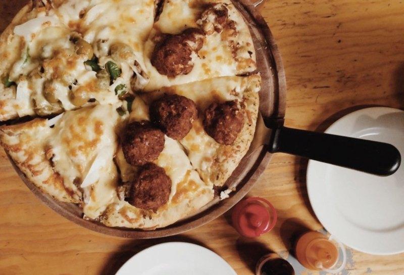 Las 11 pizzas de la CDMX que tienes que probar - 0220