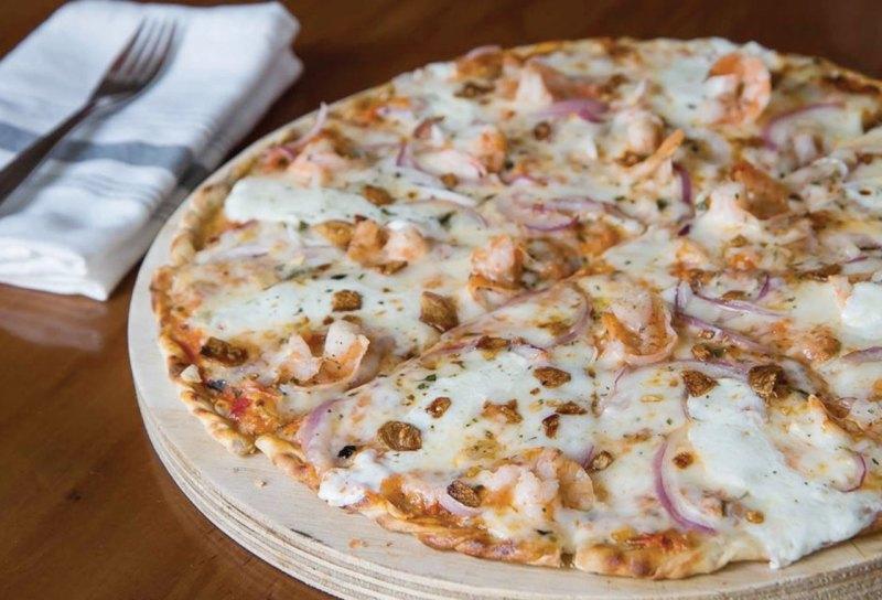 Las 11 pizzas de la CDMX que tienes que probar - 0417