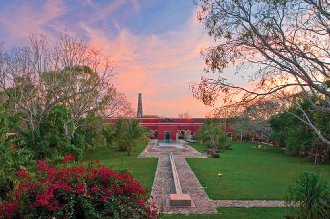 Las 10 Haciendas en México que tienes que conocer - 04