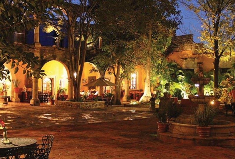 Las 10 Haciendas en México que tienes que conocer - 072