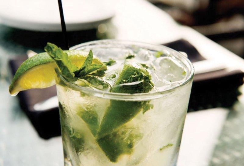 Los 10 mejores lugares para Cocktails en la CDMX - 074
