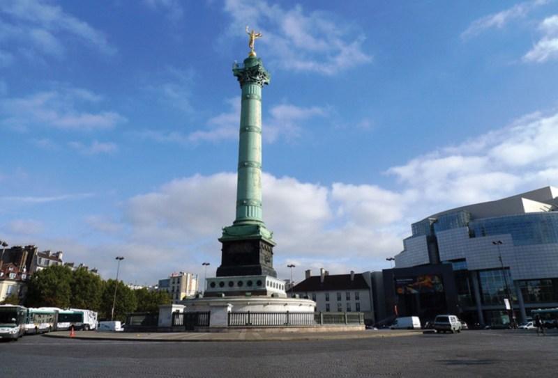 10 cosas que no sabías de la Bastilla - bastilla_02-1024x696