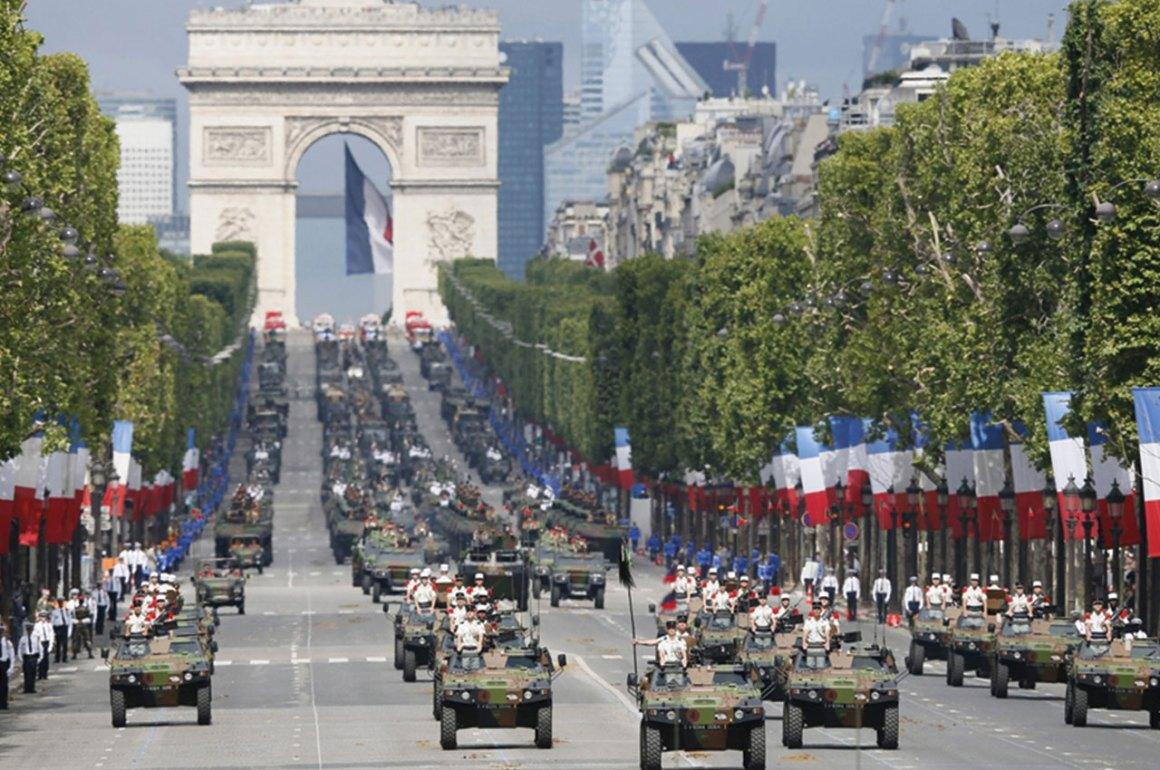 10 cosas que no sabías de la Bastilla - portada