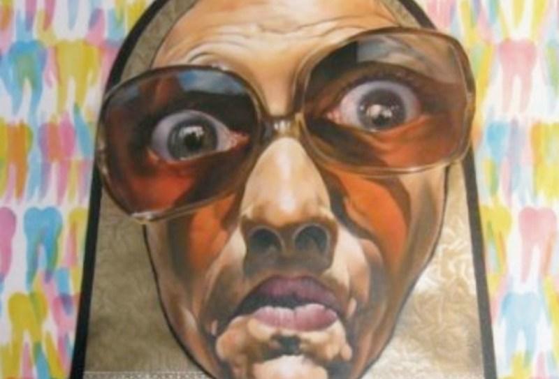 5 Artistas que han innovado el Look Callejero  - intervenciones5-1024x696